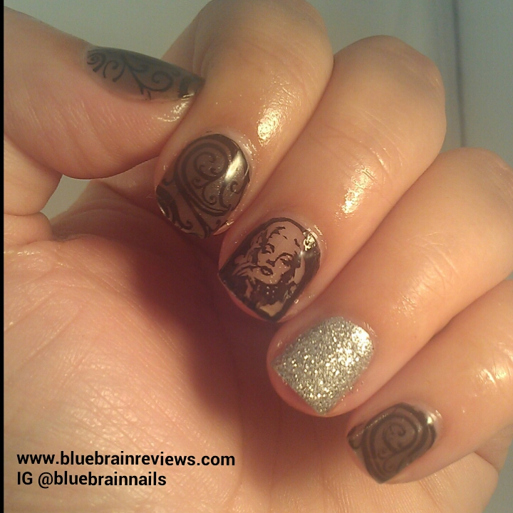 Beauty Tips for Women: Marilyn Monroe Manicure | bluebrainreviews.com